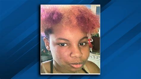 Missing Child Alert issued for teen from Miami   WPEC