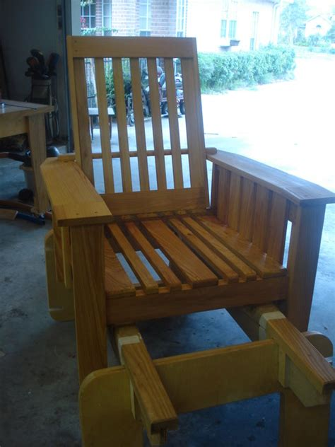 wonderful idea more woodworking morris chair