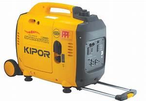 Kipor Ig2600 Generator Service Manual