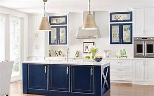 The 2018 kitchen trends you need to know homepolish for Kitchen cabinet trends 2018 combined with magnetic sticker