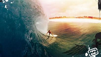 Surfing Surf Desktop Definition Awesome Background Widescreen