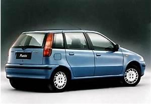 Fiche Technique Fiat Punto : fiche technique fiat punto punto td elx ann e 1993 ~ Maxctalentgroup.com Avis de Voitures