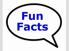 1000 Random Fun Facts You might Find Interesting