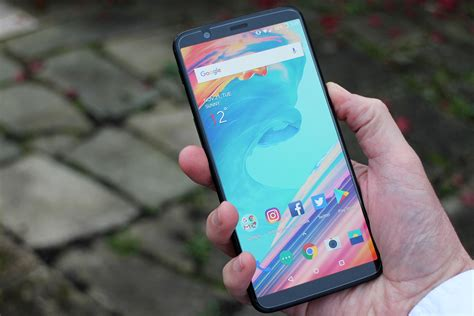 these oneplus 5t tips and tricks will help you master your new phone digital trends