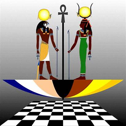 Osiris Kemet Thoth Asar Asset Races United