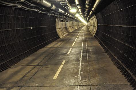 eurotunnel refurbishment concrete repairs crl
