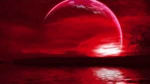 'Blood Moon' to appear in sky late tonight — will you be ...