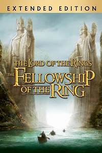 The, Lord, Of, The, Rings, The, Fellowship, Of, The, Ring, Special
