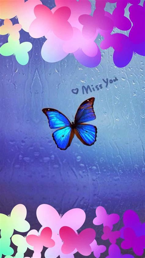 Butterfly Home Screen Wallpaper Images by Tap And Get The Free App Lockscreens Creative