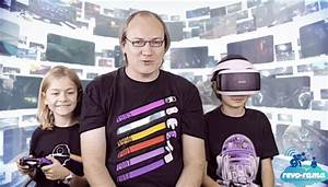 Ps4 Réalité Virtuelle : le revo rama teste le playstation vr la r alit virtuelle ~ Nature-et-papiers.com Idées de Décoration