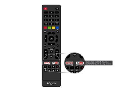 Kogan 50 Smart Hdr 4k Led Tv Series 8 Lu8010