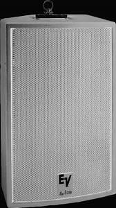 Compact Powered Sound Reinforcement Speaker Sxa250 Manuals