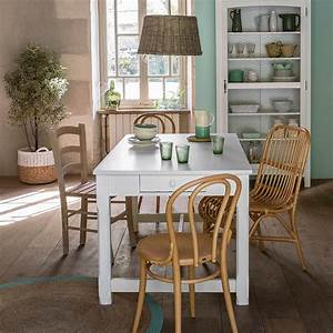 style campagne chic decryptage marie claire maison With decoration interieur style campagne