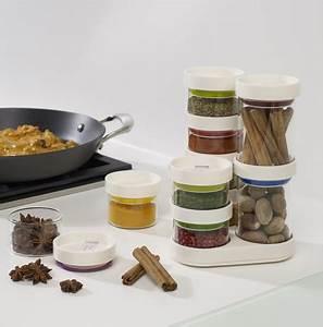 Carrousel à épices : carrousel pices joseph joseph range pices cuisin 39 store ~ Teatrodelosmanantiales.com Idées de Décoration