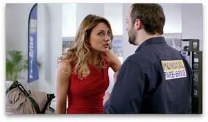 Actrice Mondial Pare Brise : mondial pare brise j 4 avant la nouvelle campagne tv am today ~ Medecine-chirurgie-esthetiques.com Avis de Voitures