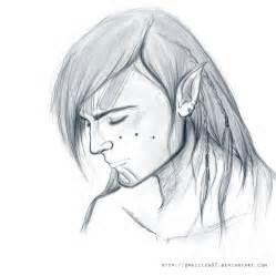 Sad Emo Sketches Drawings