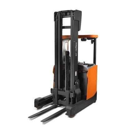 chariot  mat retractable electrique toyota vente location