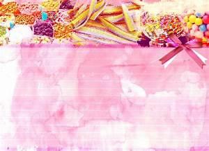 Information About Candyland Desktop Wallpaper