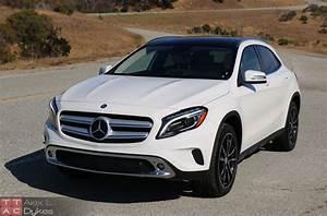 Mercedes A 250 : 2015 mercedes gla 250 review with video ~ Maxctalentgroup.com Avis de Voitures