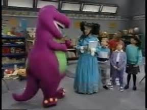 Barney and Friends Season 2 Episodes