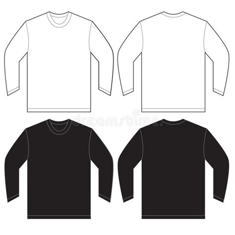 Designing A Sleeve Template by Blank T Shirt Template Models Picture