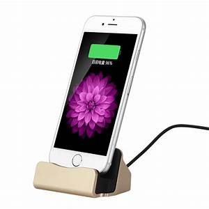 Iphone 5 Ladestation : iphone 5 6 dockingstation ladestation dock apple st nder gold ipod touch 5 kaufen ~ Sanjose-hotels-ca.com Haus und Dekorationen