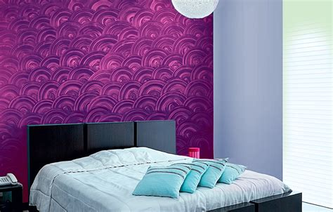 Texture Painting  Asian Paints Royale Play  Coats Of Colours