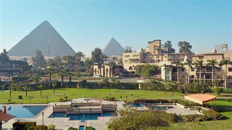luxury cruise mena house a kuoni hotel in cairo