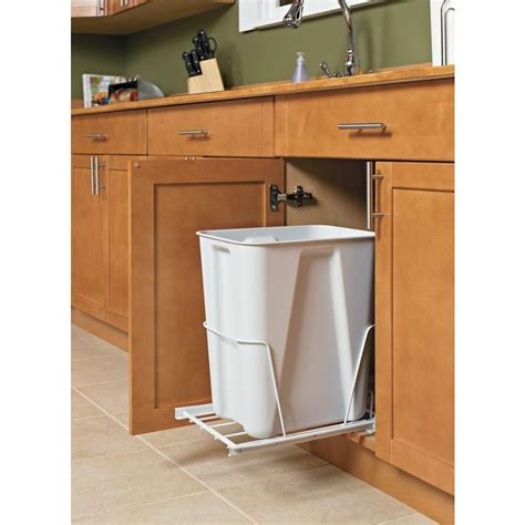 sink garbage can with lid canada 17 car