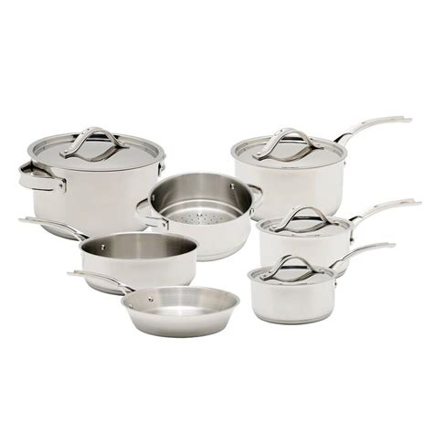 ramsay gordon cookware stainless steel linenchest