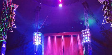 review planet circus omg uk