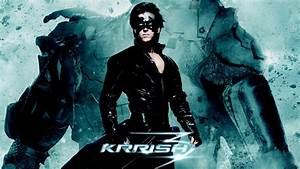 Krrish 3 – When East Meets West (2013)   Rey Kissna