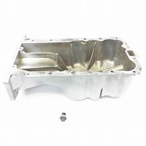 Oil Pan Genuine Gm Oem Reconditioned 2011