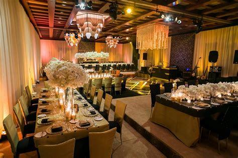elena damy luxurious indian wedding  art deco theme