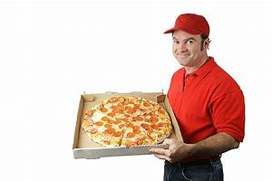Tuscaloosa Pizza Delivery Guy Puts Steve in Awkward Position