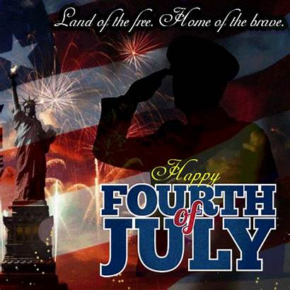July Fourth Inspirational Ecard Happy Wishes Ecards