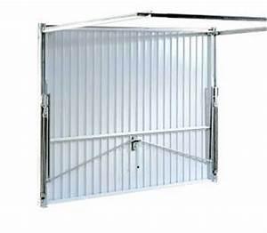 portes de garage basculantes isol conseil pres de lyon With porte de garage basculante pour decorer une porte d entrée