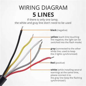 For Automobile 12 Volt Light Wiring Diagram