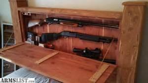ARMSLIST - For Sale: Hideaway Gun Safe