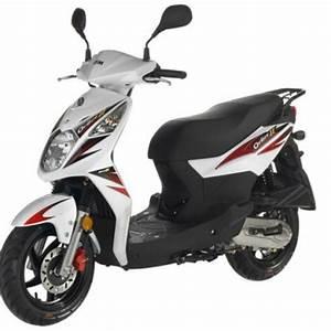 Scooter Neuf 50cc : scooter neuf sym orbit ii 50cc 4 temps vente scooter la ~ Melissatoandfro.com Idées de Décoration