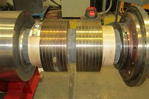 Collector Ring2  U2013 Mda Turbines