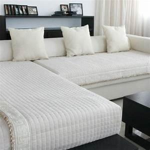 Housse Canapé D Angle Ikea : ikea housses de canap s pour canap d 39 angle en blanc housse ~ Melissatoandfro.com Idées de Décoration