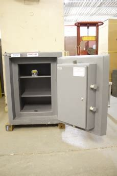 surplus kitchen cabinets used ism treasury trtl30x6 high security safe model 2618 2618