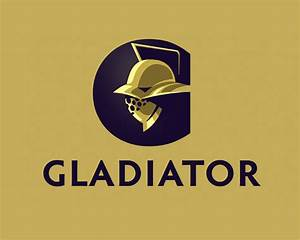 Gladiator Logo Design | www.pixshark.com - Images ...