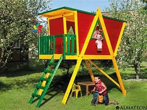 Jeux Exterieur Bois Enfant : d couvrez vite les jeux d 39 ext rieur weka blog almateon ~ Premium-room.com Idées de Décoration
