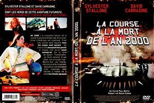 La Course à La Mort De L An 2000 Streaming : jaquette dvd de la course la mort de l 39 an 2000 cin ma passion ~ Medecine-chirurgie-esthetiques.com Avis de Voitures