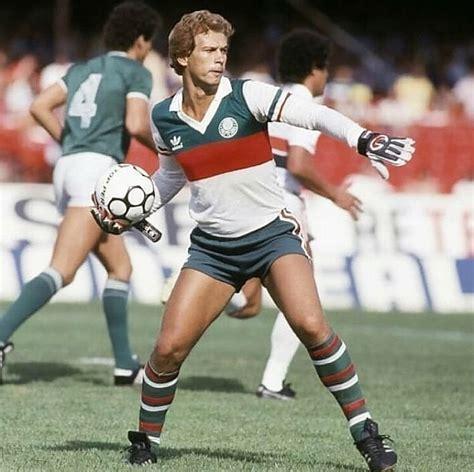 Emerson Leão | Futebol palmeiras, Futebol brasileiro, Futebol