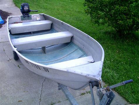 Images Of Aluminum Jon Boats by Aluminum Jon Boat Aluminum