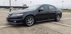 Sold  2008 Nbp Acura Tl Type-s W  6sp Manual