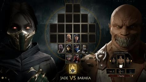 All Mortal Kombat 11 Characters Revealed So Far
